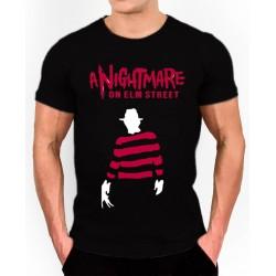 Camiseta Freddy Krueger 10€ Pesadilla en Elm Street