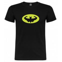 Camiseta BATMAN MUSCULOSO 10€ Batman Muscle logo