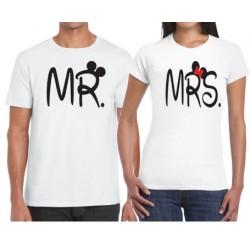 Camiseta MR (para chico)