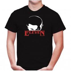 Camiseta STRANGER THINGS ELEVEN 10€