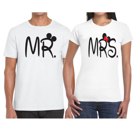 Camiseta MR (para chico)