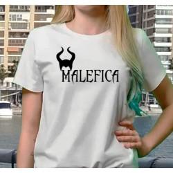 Camiseta MALEFICA