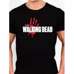Camiseta de The Walking Dead
