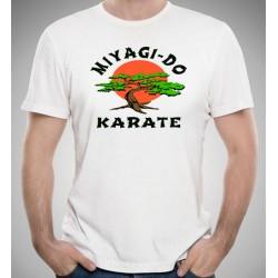 Camiseta Miyagi - Do Karate Cobra Kai por 10€ UNISEX