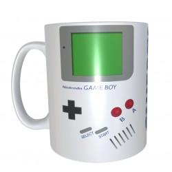 Taza Gameboy Nintendo 7€