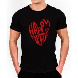 Camiseta Happy Birthday